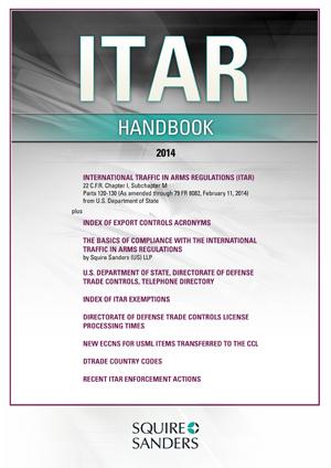 ITAR Handbook